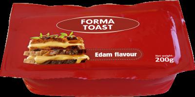 forma toast